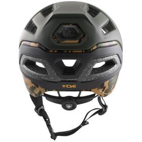 TSG Scope Graphic Design Helm, zwart